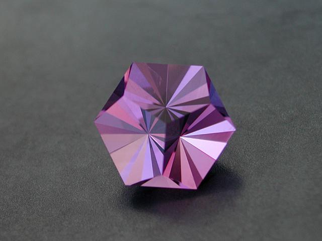 Trinity Hexagon