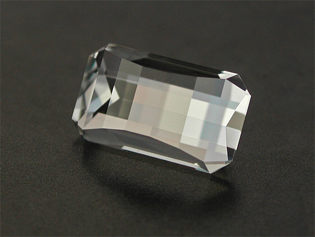 African Topaz, 3.48 cts.