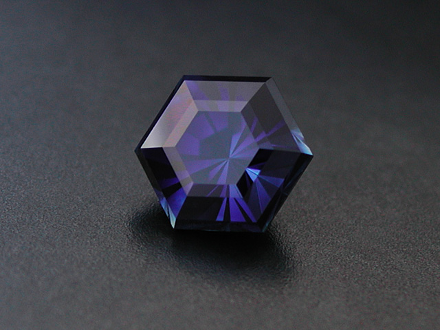 Diego Sapphire, 1.02 cts.