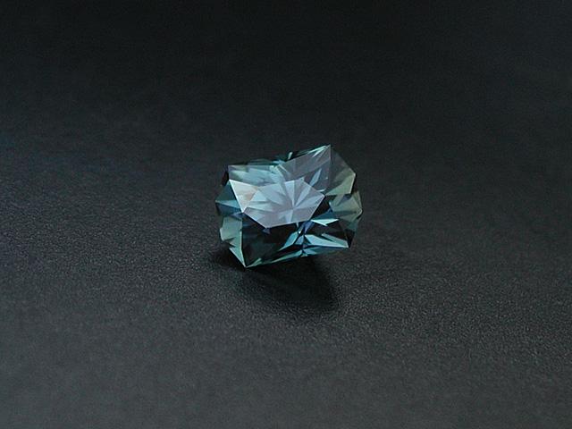 Auvergne-Sapphire 0.40 cts.