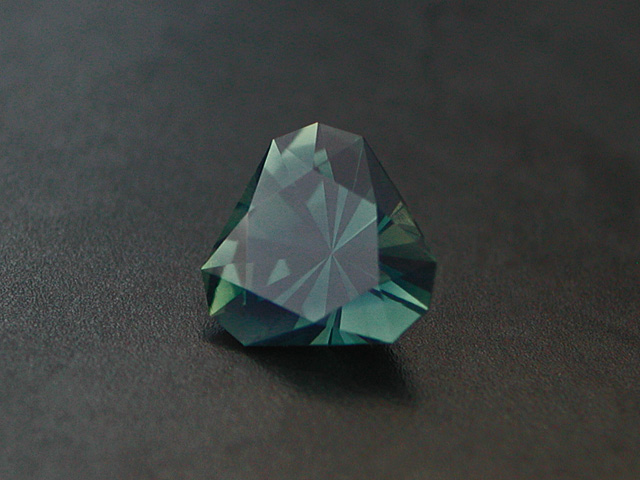 French Sapphire, 0.79 cts.