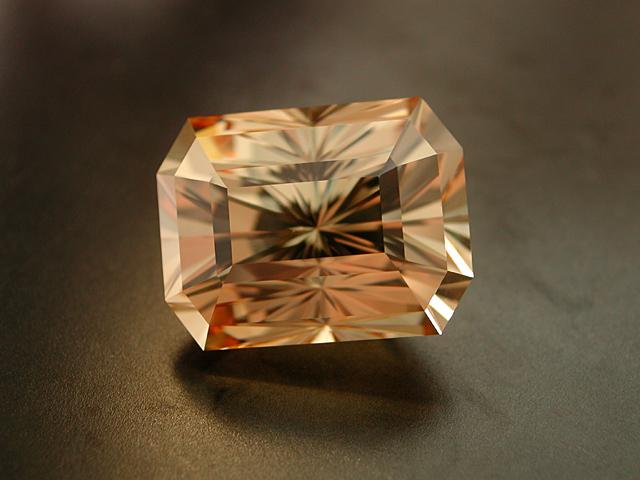 Gadolinium Gallium Garnet, 51.04 cts.