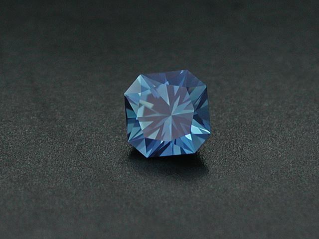 Mambilla-Sapphire 0.46 cts.