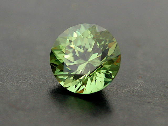 Namibian Demantoid 1.62 cts.