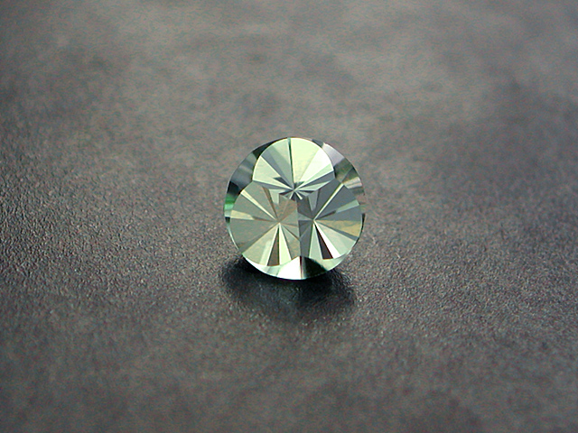 Sapphire from Songea, Tanzania, 0.52cts.