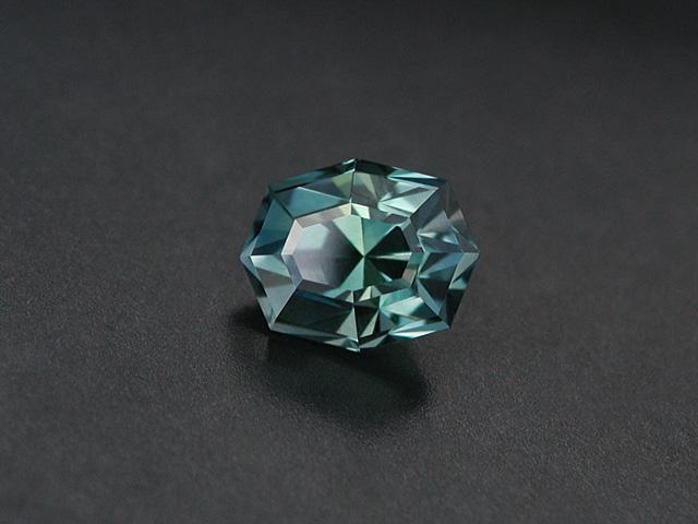 Vatomandry Sapphire, 2.02 cts.