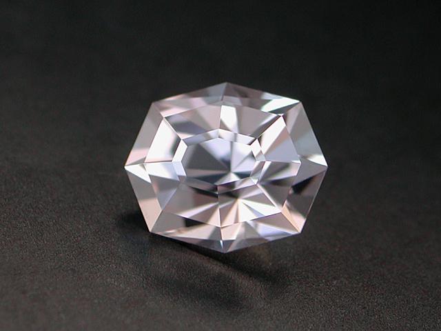 Brazil Morganite, 1.95 cts.