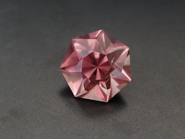 Mahenge-Garnet, 1.80 cts.